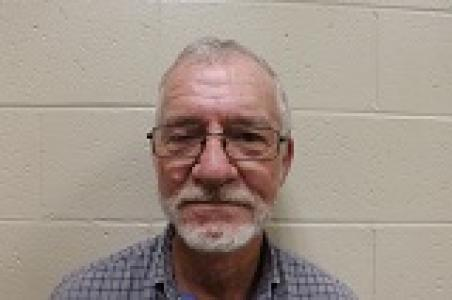 Royce Dean Wood a registered Sex Offender of Tennessee