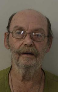 Raymond Lee Rogers a registered Sex Offender of Tennessee