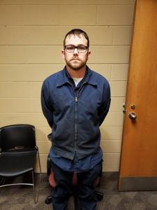 Jeremy Lee Laney a registered Sex Offender of Virginia