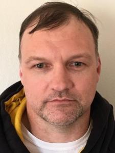 Jeffery Wayne Watts a registered Sex Offender of Tennessee
