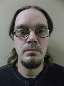 Christopher Brent Granstaff a registered Sex Offender of Tennessee