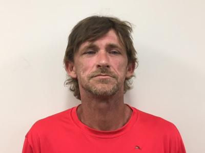 Jerry Meeks a registered Sex Offender of Tennessee