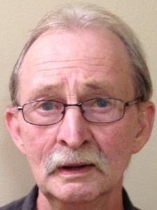 Darrell Joe Cantley a registered Sex Offender of Tennessee