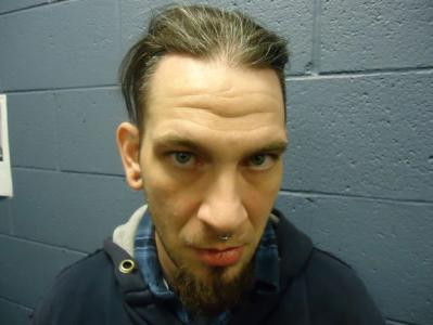 Christopher Lee Hall a registered Sex Offender of Tennessee