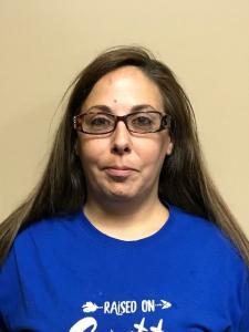 Jennifer Lynn Gates a registered Sex Offender of Tennessee