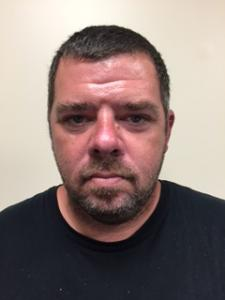 David Edward Baines a registered Sex Offender of Tennessee