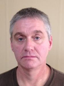Jeffery Wade Hampton a registered Sex Offender of Tennessee