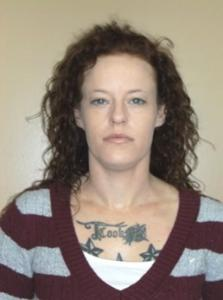 Holly Renee Cook a registered Sex Offender of Tennessee