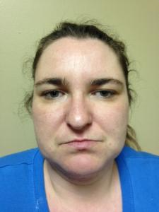 Trixy Rae Walls a registered Sex Offender of Tennessee