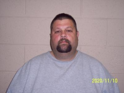 Dion James Tefft a registered Sex Offender of Tennessee