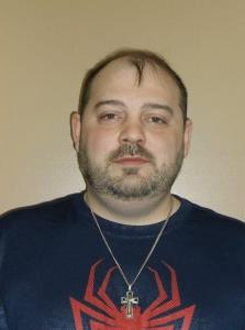 Greg Lee Bledsoe a registered Sex Offender of Tennessee
