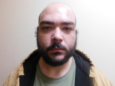Darrell Lynn Hurst a registered Sex Offender of Tennessee