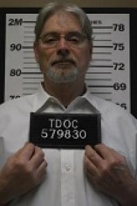 Volon Sexton a registered Sex Offender of Tennessee