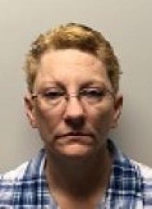Tammy Elaine Crawford a registered Sex Offender of Tennessee