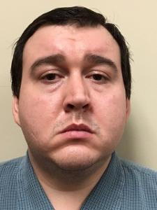 Derick T Hughes a registered Sex Offender of Tennessee