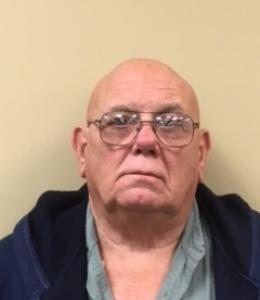 Bruce Edwin Burgess a registered Sex Offender of Tennessee