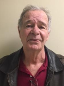 John Harry Hubler a registered Sex Offender of Tennessee