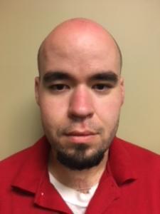 Matthew John Burkhead a registered Sex Offender of Tennessee