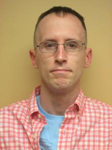Eric James Bowers a registered Sex Offender of Tennessee