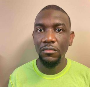 Jason Bernard Eckford a registered Sex Offender of Tennessee