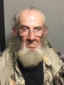 Russell Charles Pankey a registered Sex Offender of Tennessee