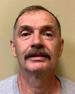 David Allen Lange a registered Sex Offender of Tennessee