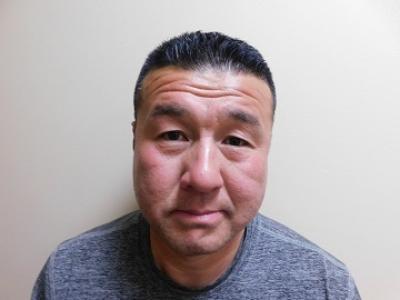 Albert Thomas Ybarra a registered Sex Offender of Tennessee