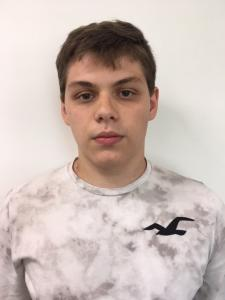 Zachary Damain Key a registered Sex Offender of Tennessee