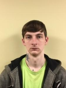 Tyler Wade King a registered Sex Offender of Tennessee