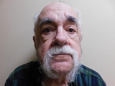 James Alexander Fryar a registered Sex Offender of Tennessee