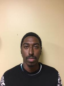 Tevin Jamar Williams a registered Sex Offender of Tennessee