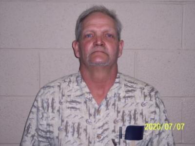 Dennis Eugene Brace a registered Sex Offender of Tennessee