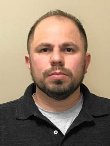 Christopher B. Alfaro a registered Sex Offender of Tennessee