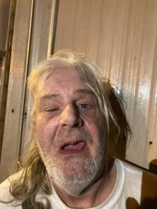 David Allen Monroe a registered Sex Offender of Tennessee