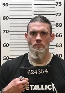 David Jamses Halstead a registered Sex Offender of Tennessee