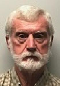 Norman Barry a registered Sex Offender of Tennessee