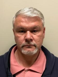 Christopher Wayne Escue a registered Sex Offender of Tennessee