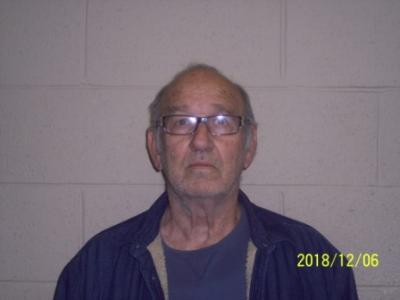Charlie Gilbert Morgan a registered Sex Offender of Tennessee