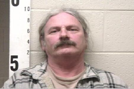 George Lee Ogelsby a registered Sex Offender of Tennessee