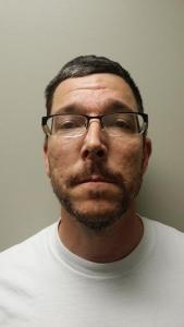 David Wayne Ginn a registered Sex Offender of Tennessee