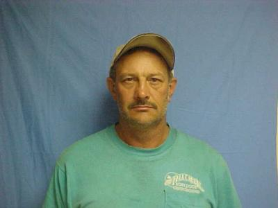 Jacky Lee Roberts a registered Sex Offender of Tennessee