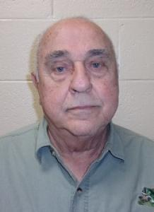August Peter Nappi a registered Sex Offender of Tennessee