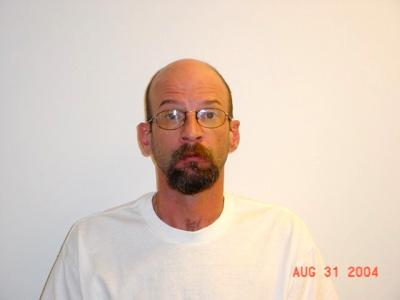 Kenneth Edward Horn a registered Sex Offender of Tennessee