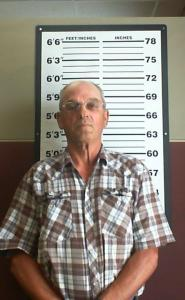 John Edward Arnold a registered Sex Offender of Tennessee