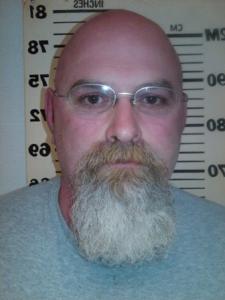 James Lee Brockway a registered Sex Offender of Tennessee