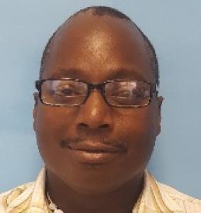 Darwin Aubrey a registered Sex Offender of Tennessee
