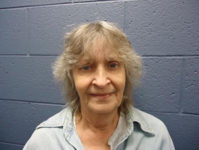 Karen Lynn Carr a registered Sex Offender of Tennessee