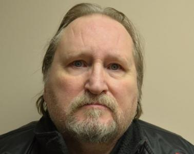 Michael David Horner a registered Sex Offender of Tennessee