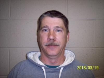 Troy William Cottle a registered Sex Offender of Tennessee