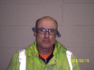 Richard Almond Desrosiers a registered Sex Offender of Tennessee